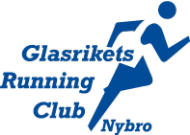 Glasrikets Running Club